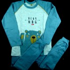 Pijama Bear Hug Have Fun - 037923/037924