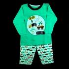 Pijama Carrinhos Have Fun - 037917/037918