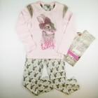 Pijama Confort e Caixa Bunny Lua Luá - 032318