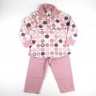Pijama em Soft Have Fun - 031546 / 031547