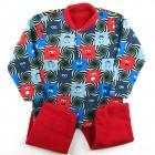 Pijama em Soft Have Fun - 039085