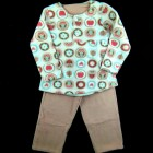 Pijama Feminino em Soft Have Fun - 039084