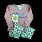 Pijama Gatinhos Have Fun - 037908