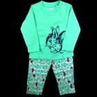 Pijama Have Fun - 037899/037900