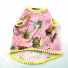 Pijama Pet Kingdom Lua Luá - 035428