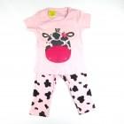 Pijama Vaquinha Have Fun - 033450 / 033451
