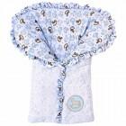 Porta Bebê Linha Baby Blue Hug - 031476