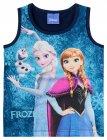 Regata Frozen da Elsa e Anna - Brandili - 040434
