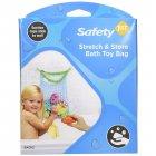 Rede de brinquedos com ventosas para banheiro - Safety - 020044