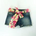 Shorts Animê Petite - 029934