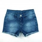 Shorts Jeans Malwee - 035902