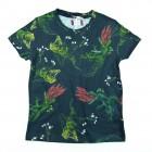 T-shirt Masculina Dinossauros Colcci Fun - 037332