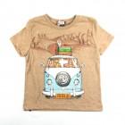 T-shirt Masculina Kombi Colcci Fun - 037336