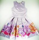 Vestido Carrossel Adulto Le Infance - 031715