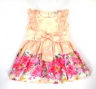 Vestido Classico Floral Le Infance - 031709 / 031710