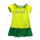 Vestido Copa Frente Oncinha D. Viller - 022046