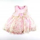 Vestido Maria Julia Beth Bebê - 032054