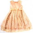 Vestido Pietra Beth Bebe - 023223