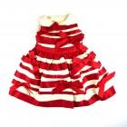 Vestido Recortes com Laços Animê Petite - 034480