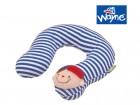 Protetor de pescoço para viagem Wayne - K's Kids - 010220