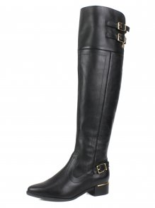 Bota Over The Knee Verofatto Fivela