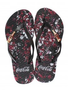 Chinelo Coca Cola Esportivo Winter