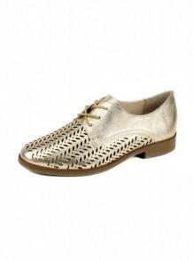 Sapato Bottero Oxford Recortes