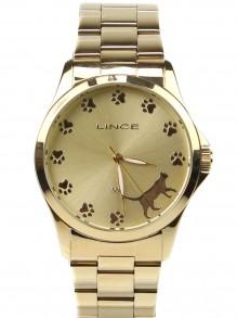 Relógio Kit Lince Lrgj063l