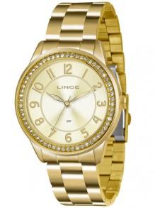 Relógio Lince LRG4339L Strass