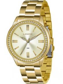 Relógio Lince LRG4341L Strass
