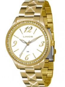 Relógio Lince LRG4343L Strass