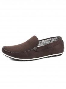 Sapato Mocassim Pe Forte