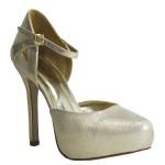 Sapato Século XXX 47502