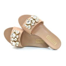 Chinelo Slide Feminino Suzzara