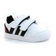 T�nis Infantil Adidas Lk Trainer