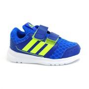 T�nis Adidas Azul Infantil Lk Sport