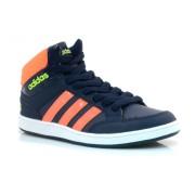 Tênis Adidas Hoops Mid K- 31 Ao 36