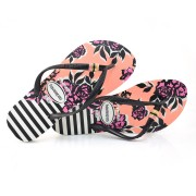 Chinelo Havaianas Feminino Slim Thematic