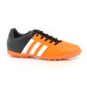 Chuteira Society Adidas Ace 15 Laranja