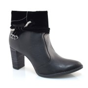 Ankle Boots Mississipi- 33 Ao 39