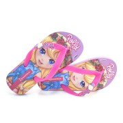 Chinelo Ipanema Infantil Polly
