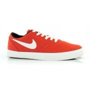 Tênis Vermelho Nike Masculino Sa Check Cnvs