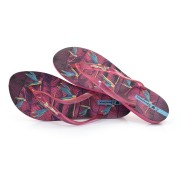 Chinelo Feminino Ipanema Wave Tropical