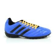 Tênis Society Azul Adidas Goletto