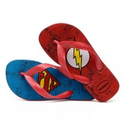 Chinelo Infantil Havaianas Herois