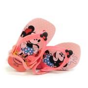 Chinelo Baby Disney Minnie Havaianas