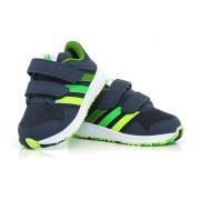 Tênis Infantil Adidas Since 4 Cf I