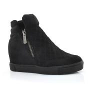 Sneaker De Couro Bottero