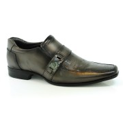 Sapato Social De Couro Rafarillo