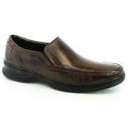 Sapato Social De Couro Masculino New Confort